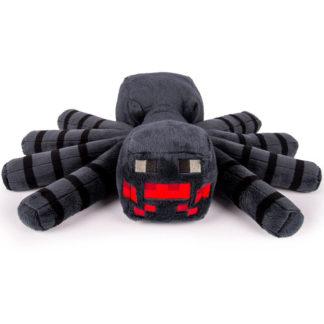 майнкрафт мягкая игрушка паук